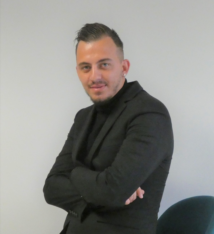 Agent Teddy CASUBOLO
