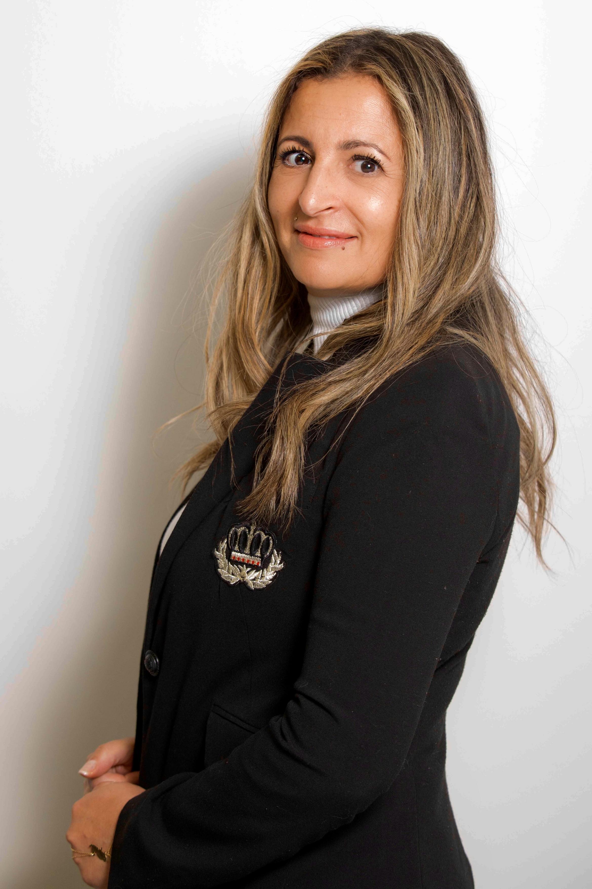 Agent Karin DE CINTAZ