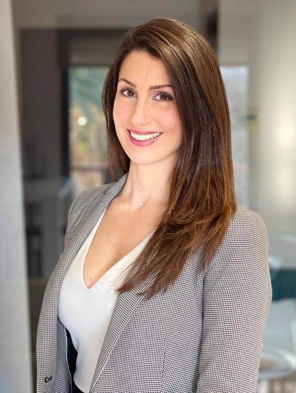 Agent Sarah BARONE