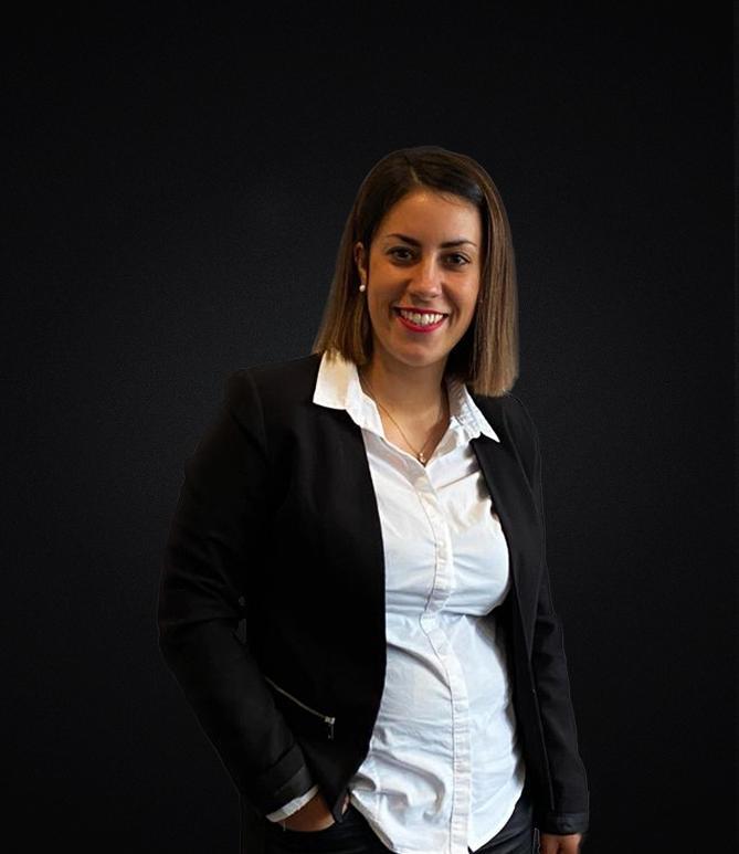 Agent Megane Bréchot